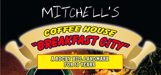 Mitchell S Restaurant Rocky Hill Ct